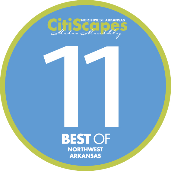 Fayetteville Psychotherapy Associates, voted one the Best of Northwest Arkansas in 2011