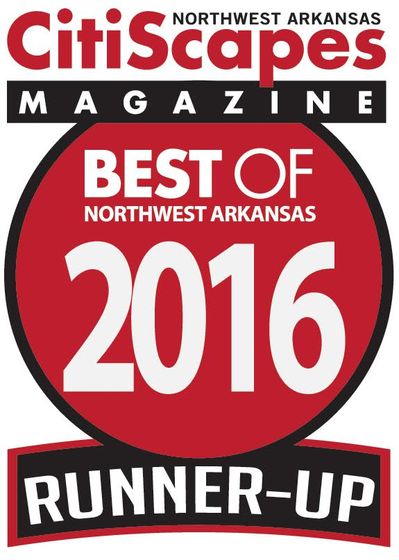 Fayetteville Psychotherapy Associates, voted one of the best of Northwest Arkansas again in 2016