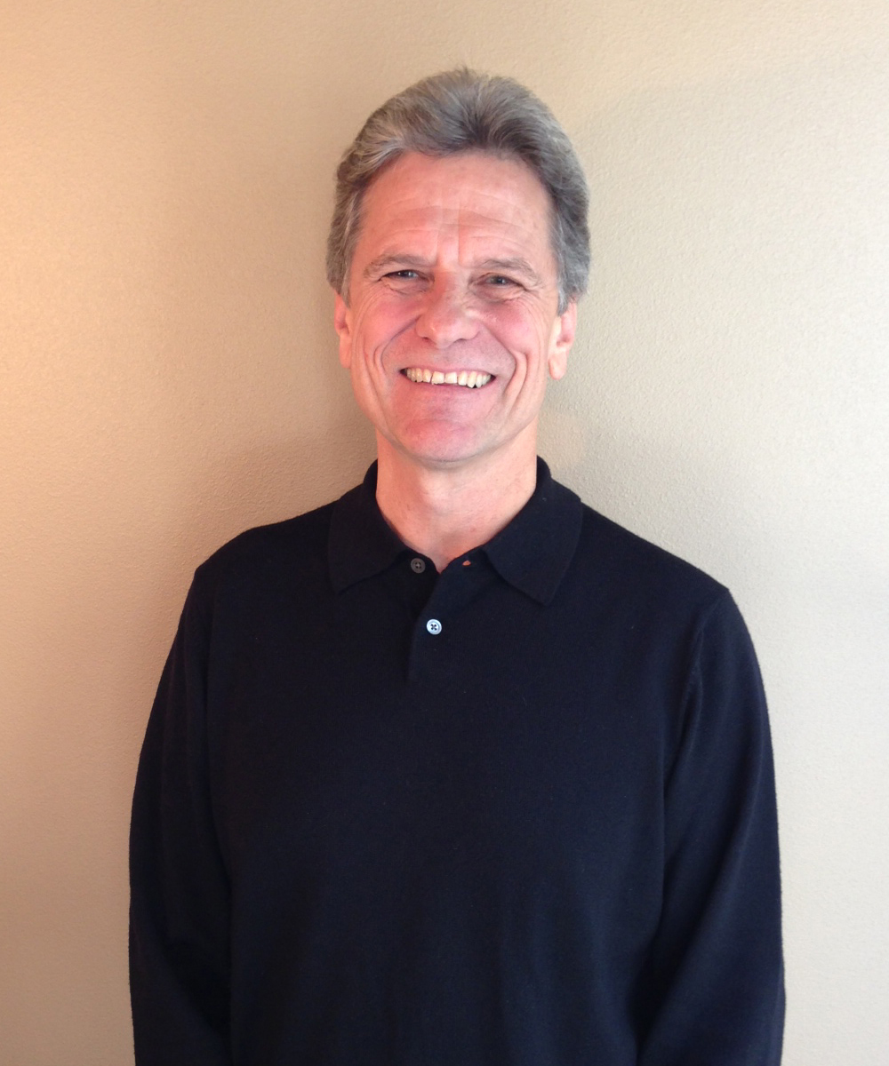 Psychologist Dr. Bill Spaine, treatment of mood and personality disorders at Fayetteville Psychotherapy Associates, PLC, in Northwest Arkansas